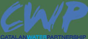 Logo Catalan Water Paternship