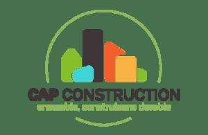 Logo CAP Construction